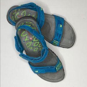 Merrell Sandals Size 7
